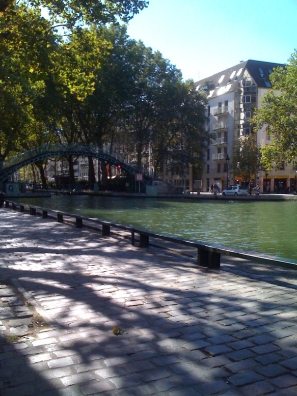My Paris-#10- Words and Pictures PWC