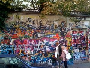Paris graffiti serge gainsbourg 2