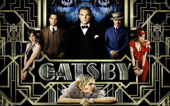 The Great Gatsby. Why ?